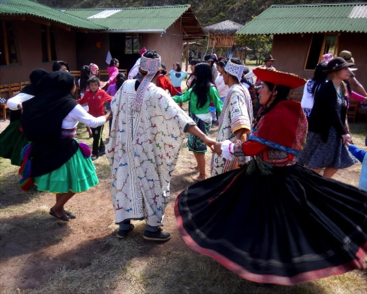 Calendar of Events – The Kusi Kawsay Association